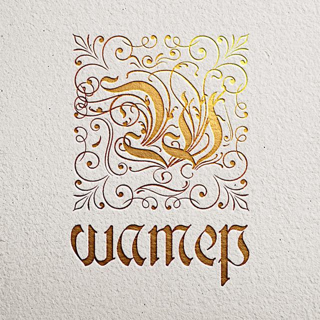 Логотип салона «Шатер»